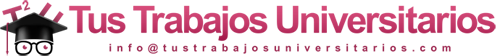 TusTrabajosUniversitarios.com Logo